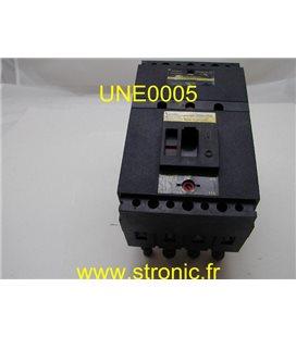 DISJONCTEUR INDUSTRIEL RECORD D100 4P4D100