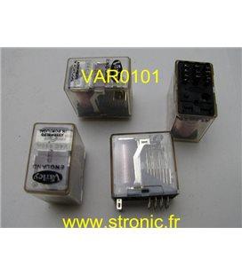 RELAIS  V4C 890   40V