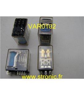 RELAIS  VP4C CAB/ B 2500  7800TS