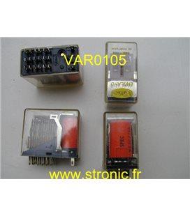 RELAIS  SPEC  390    V6/C/26R