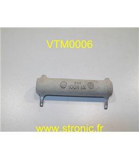 RESISTANCE VTM             244