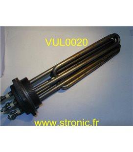 THERMOPLONGEUR A VISSER M77  2077-01