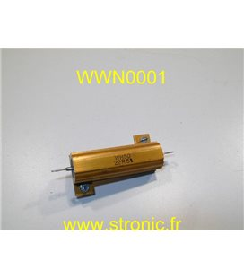 RESISTANCE POUR CHASSIS  WH50