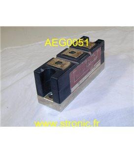 MODULE  DT 101F 1400 KFM 27V3