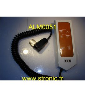 TELECOMMANDE SERIE 690