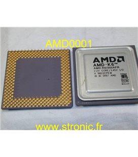 MICROPROSS  AMD-K6/300AFR