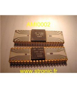 CPU   AMI 1242