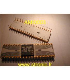 CPU   AMI 1241