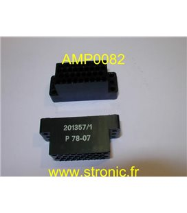 BOITIER SERIE DM  34 CONTACTS 201357/1
