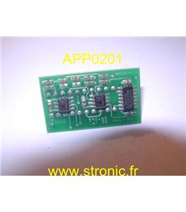 MODULE INTERFACE 5RS485