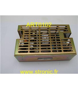 ALIMENTATION 5V / +-15V  40W  NFS40-7610