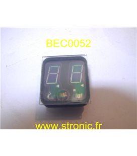 AFFICHEUR SP332
