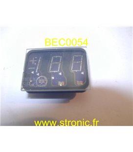 AFFICHEUR SP334