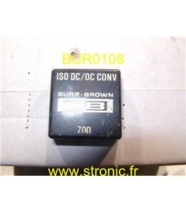 ISOLATED DC / DC CONVERTER 700