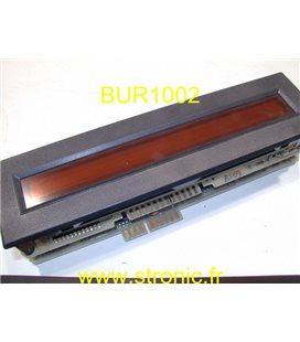 AFFICHEUR SELF-SCAN SSD0132-0040