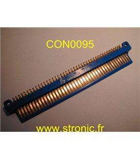 CONNECTEUR ENFICHABLE HE 901 F76-08