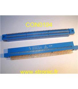 CONNECTEUR ENFICHABLE HE 901 E86Z   641 86 Z001