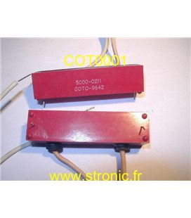 RELAIS ILS  THT   5000-0211   COTO-9642