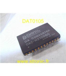 D/A CONVERTER    DAC-HZ12DGC