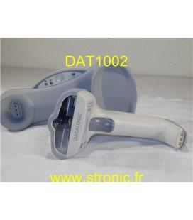 DOUCHETTE LASER GRYPHON M100-CS