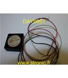 TRIMPOTS  DAYSTROM  303-60 100K