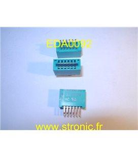 CONNECTEUR ENFICHABLE 346-012-500-201