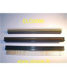 CONNECTEUR ENFICHABLE DEUTSCH ELCO 6072