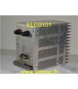 POWER SUPPLY  5V 60A
