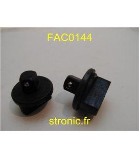 CLIQUET  1/2 POUCE   R.151R