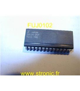 EEPROM 28C4-25P