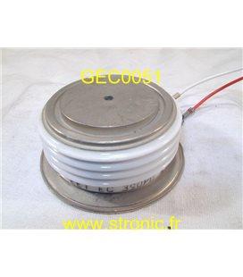SCR  390PD   450A   500-1300V