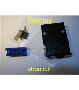 CONNECTEUR FEMELLE SUMICON 1600   HRS