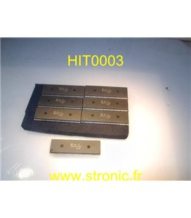 CIRCUIT MICRO SINGLE-CHIP HD 63701