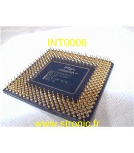 MICROPROSSEUR  CELERON RX 433