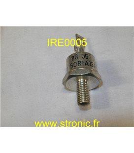 TRIAC 50 RIA 120