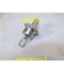 DIODE  600V  40A  40 HFR 60