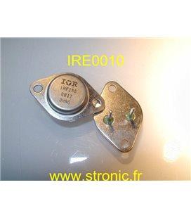 TRANSISTOR IRF 150