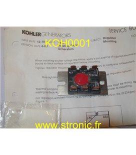 KIT SCR MODULE  M252513F