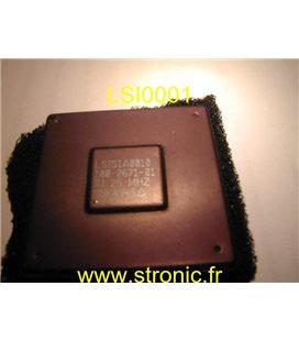 CPU  LSI  S1A0010