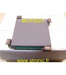PROCESSEUR XC68040 RC 25B