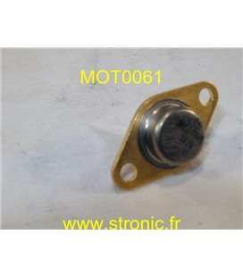 VOLTAGE POSITIF REGULATOR MC1569R