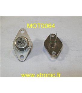 TRANSISTOR 2N 3584 NPN 250V 2A 35W