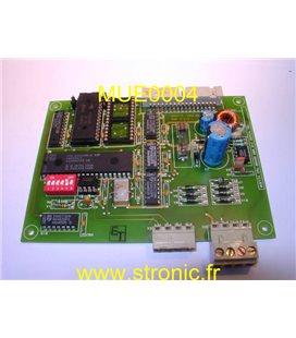 MUETTA CPU BOARD 808.21C