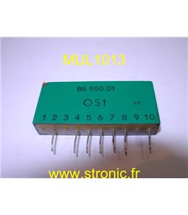 COMBI LOGIC B8 950 01     OS1