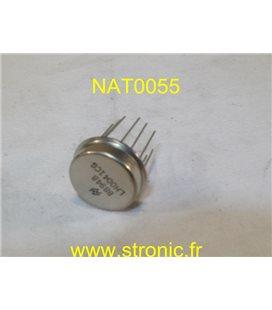 POWER OPERATIONAL AMPLIFIER LH0041CG   0.2A