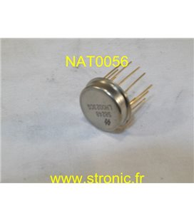 POWER OPERATIONAL AMPLIFIER LH0023CG