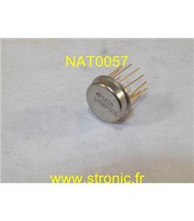 POWER OPERATIONAL AMPLIFIER LH0075CG