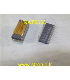 OPERATIONAL AMPLIFIER LH0022CD