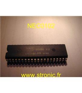 MICROPROCESSOR D70116C