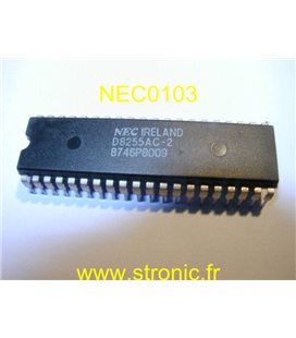 INTERFACE D8255AC-2